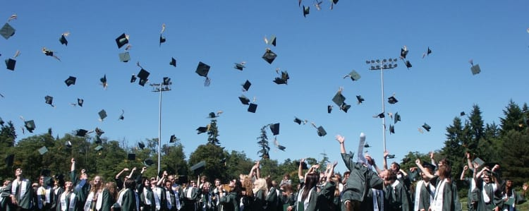 4 Tips for Graduates From a 3X Student