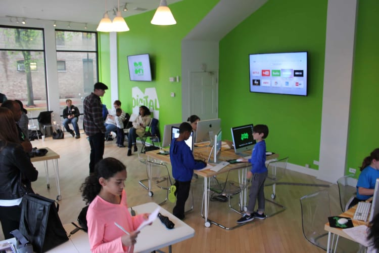 10 Surprising Lessons We've Learned From Teaching Over 1,000 Kids to Code