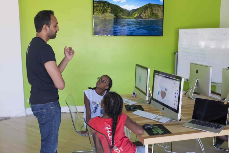 5 Important Criteria When Picking A Kids Coding Class