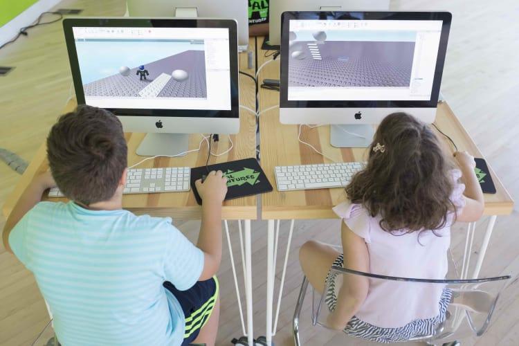 10 Great Hardware & Software Platforms for Teaching Kids Coding