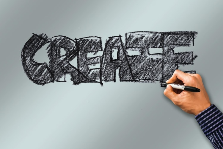 Born to Create - The Next Generation of Creative Artists