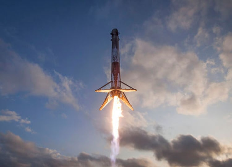 3 Great Lessons the SpaceX Rocket Launch Offers for Kids