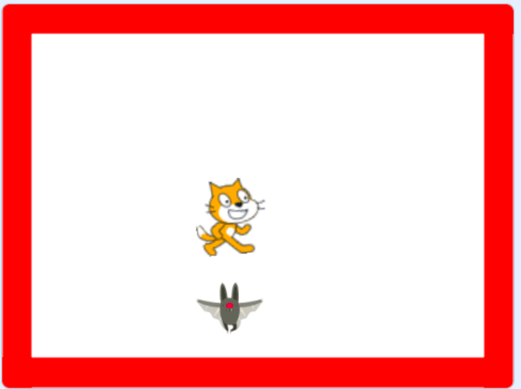 How to build 3 types of Events & Actions using Scratch