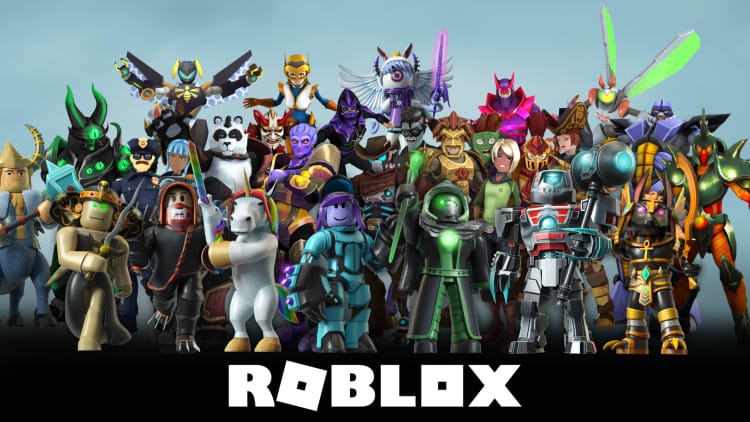 7 Trends The Roblox IPO Reveals About The Future of Gaming