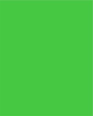 цветной глянцевый потолок 644
