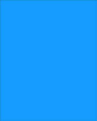 цветной глянцевый потолок 114