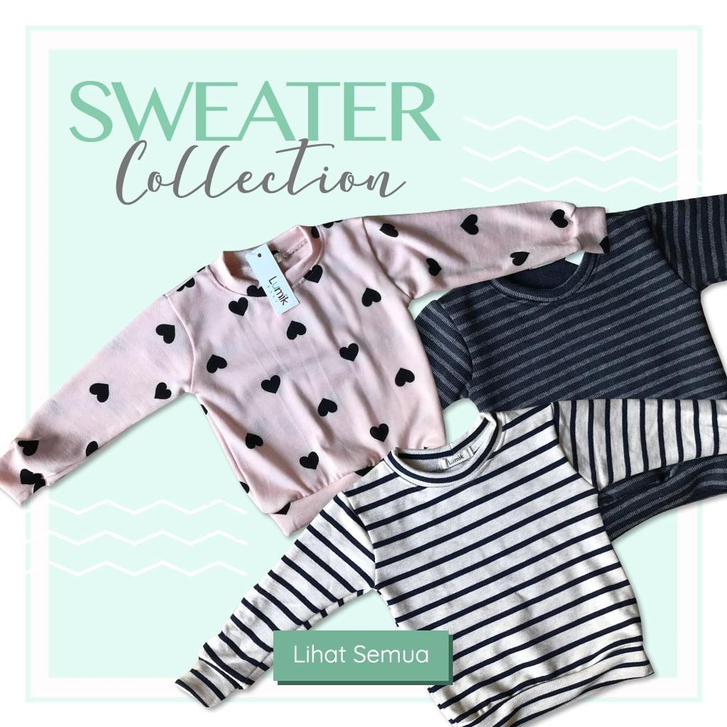 Lumik Toko Pakaian Bayi dan Baju Anak Lumik Baby Shop