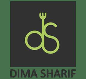 dima sharif logo