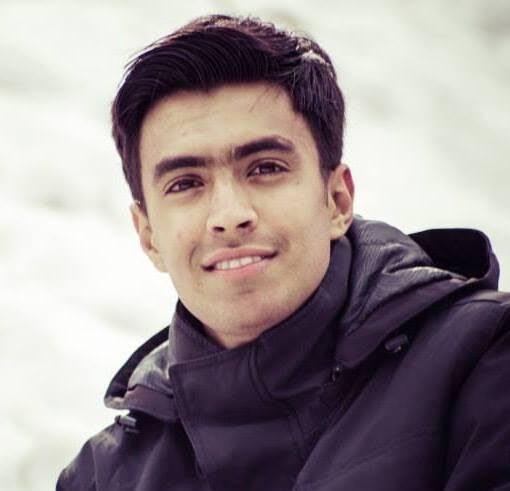 Daniyal Zafar