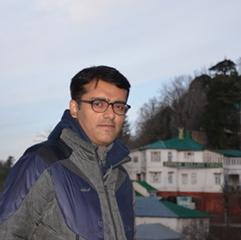 Arslan Farooq