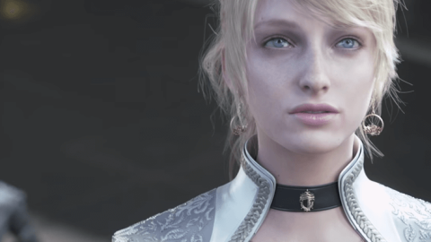 Kingsglaive: Final Fantasy XV – Official Trailer
