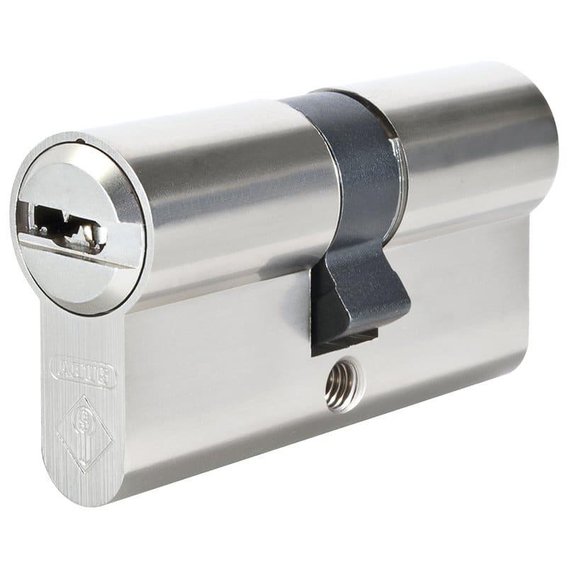 Abus Vela 2000 Doppelzylinder mit 3 Schlüssel