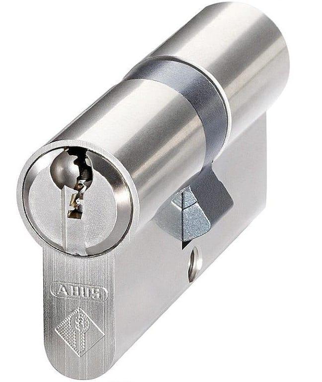 Abus Vitess Doppelzylinder mit 3 Schlüssel