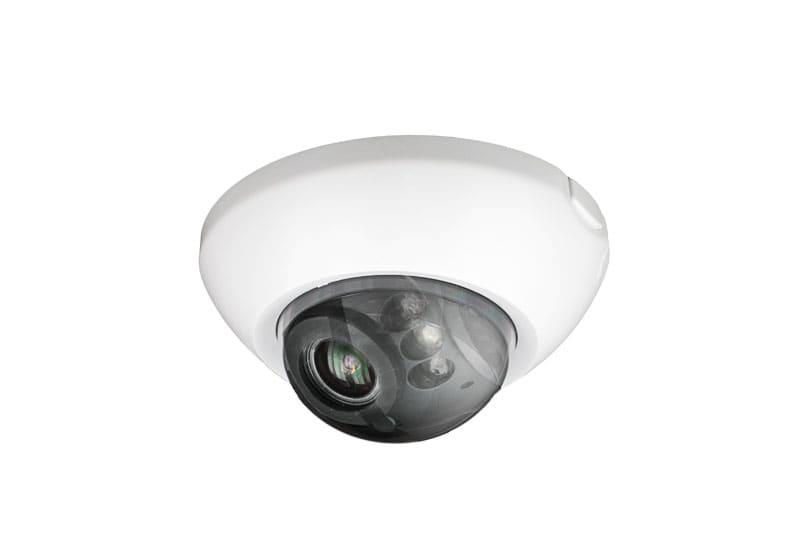 Lupusnet HD LE969 IP-Domekamera für den Innenbereich