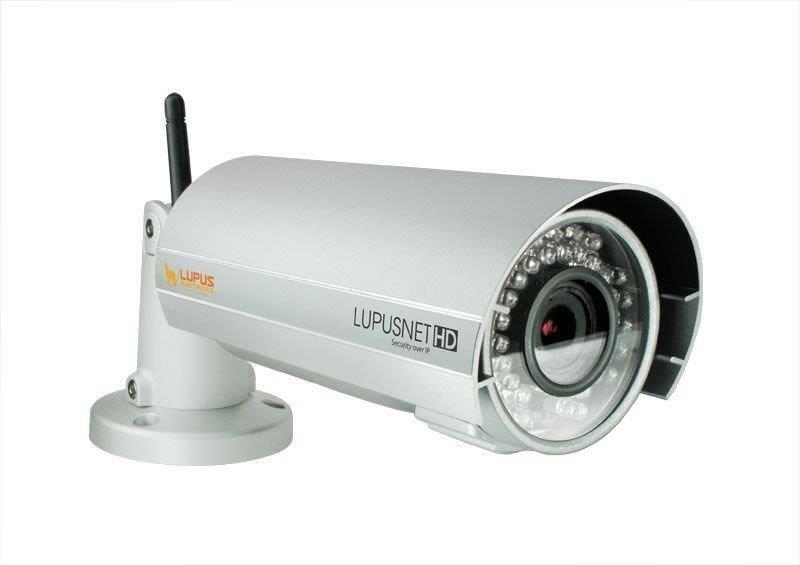 Lupusnet HD LE933 Plus WLAN-Außenkamera
