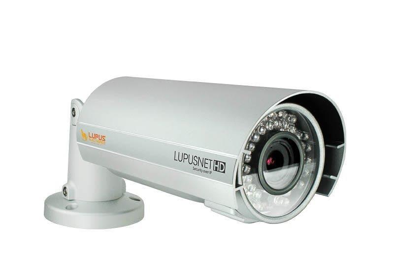 Lupusnet HD LE936 Plus PoE-Außenkamera