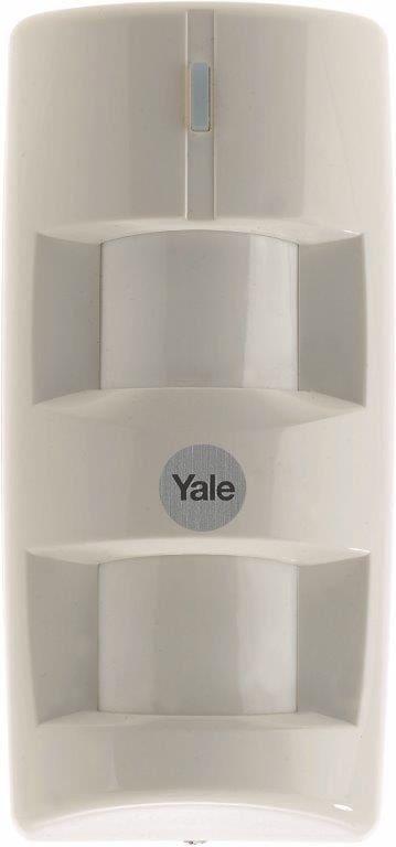 Yale Smart Alarm Bewegungsmelder für den Außenbereich