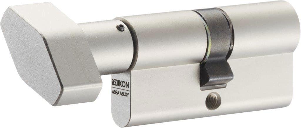 Assa Abloy IKON RW6 Knaufzylinder für bestehende Anlagen