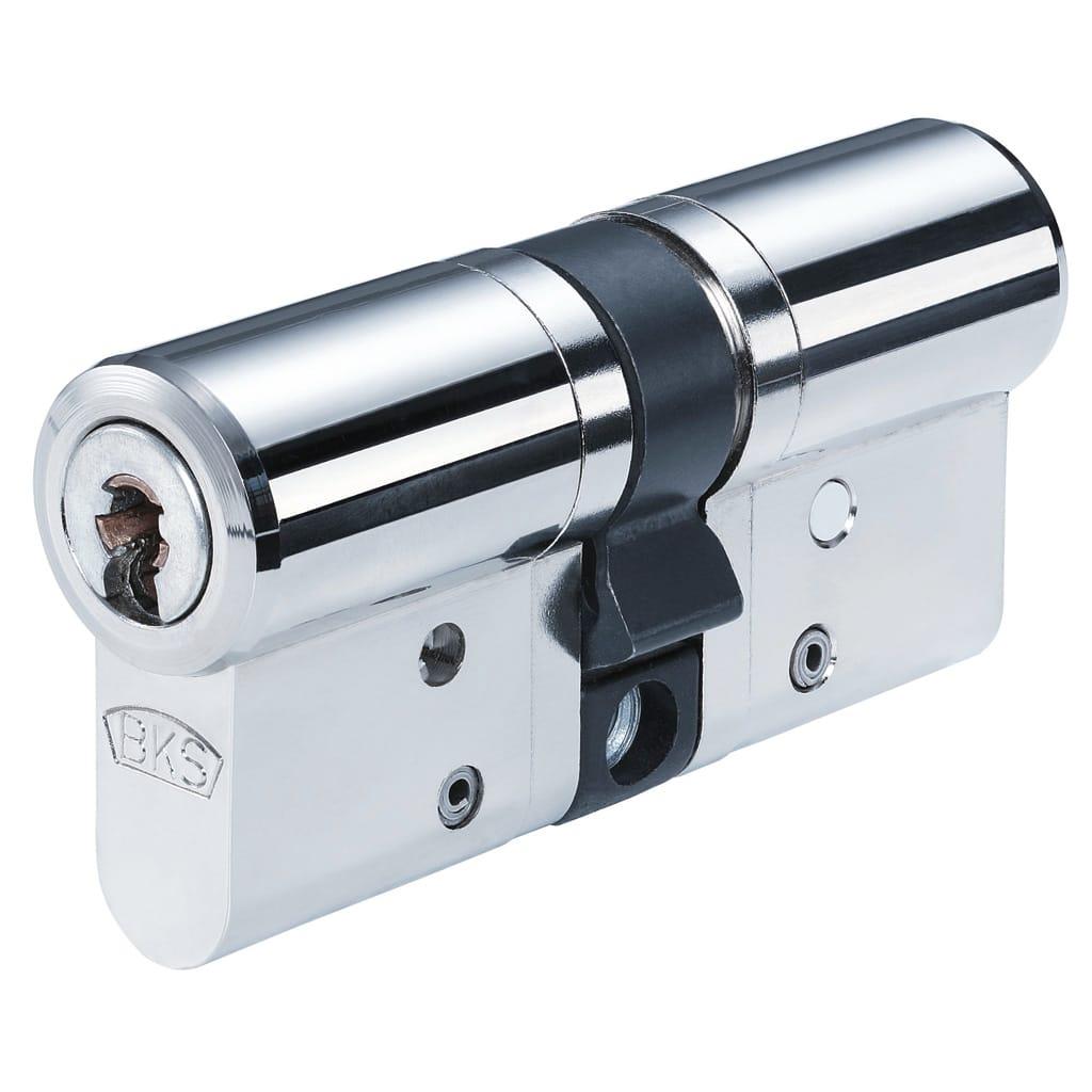 BKS Janus 46 Doppelzylinder mit 3 Schlüssel