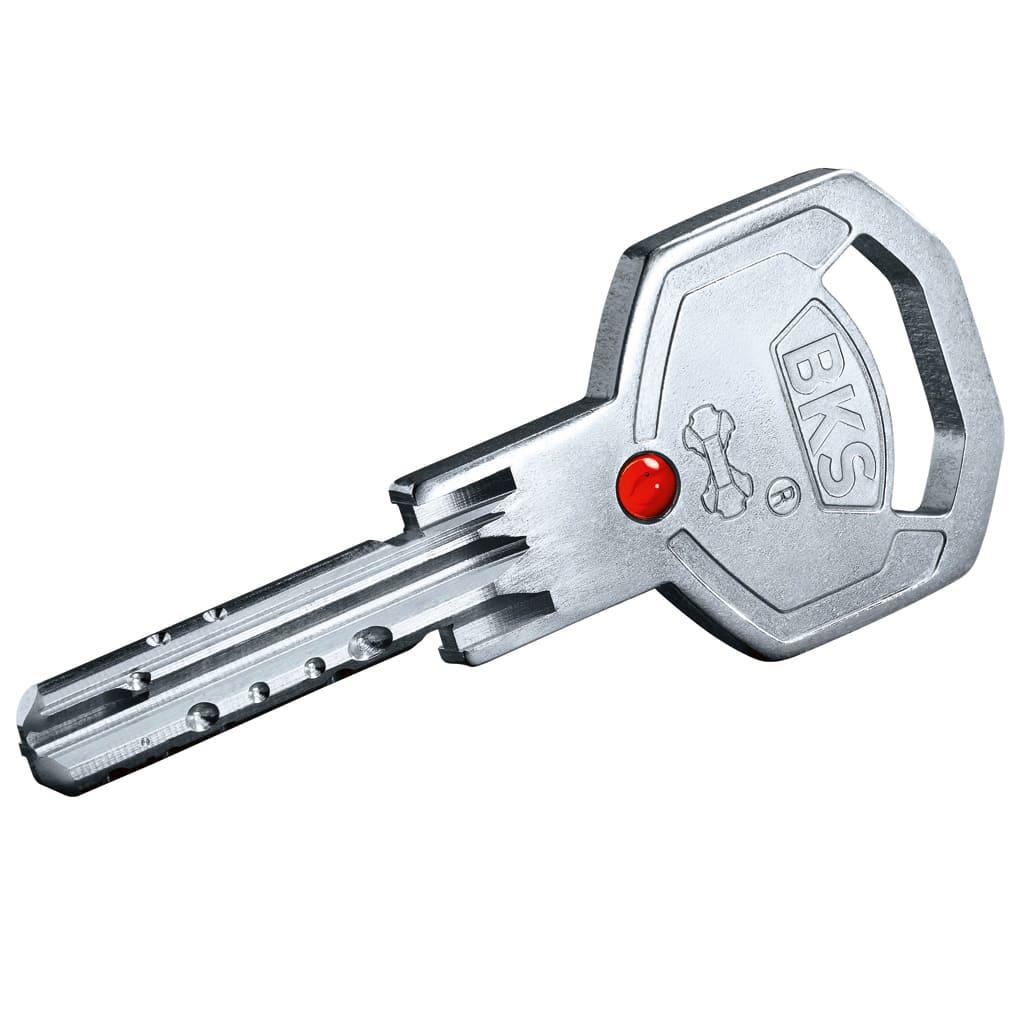BKS Janus 46 Schlüssel (Nachschlüssel)