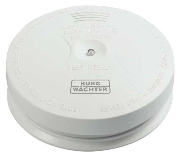 BURGprotect Rauchmelder Smoke 2050