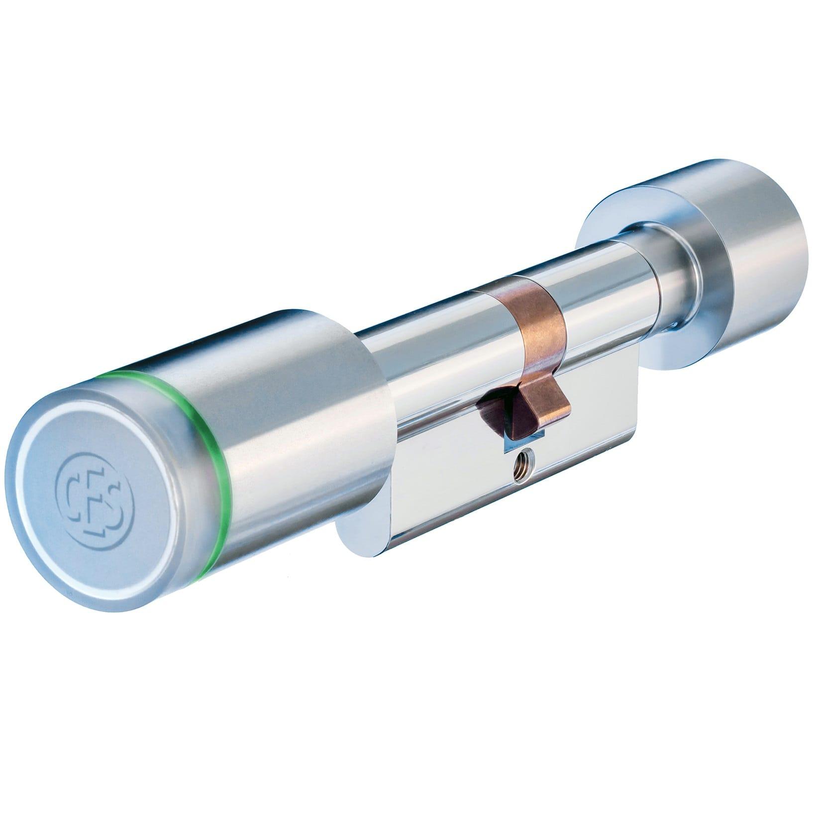 CES Omega Flex Doppelknaufzylinder