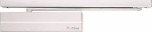 Assa Abloy Türschließer DC500 mit höhenverstellbarer Gleitschiene G195