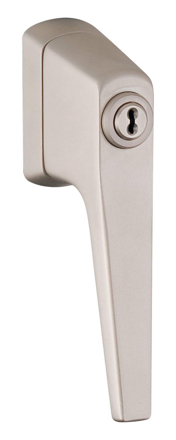 EVVA Fenster Sicherheitsgriff FSG22 mit Zylinder