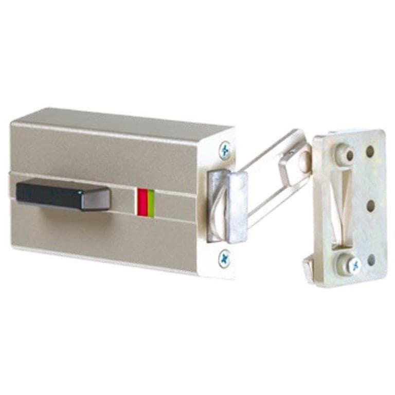 EVVA Zusatzschloss K950 (für nach Außen öffnende Türen)