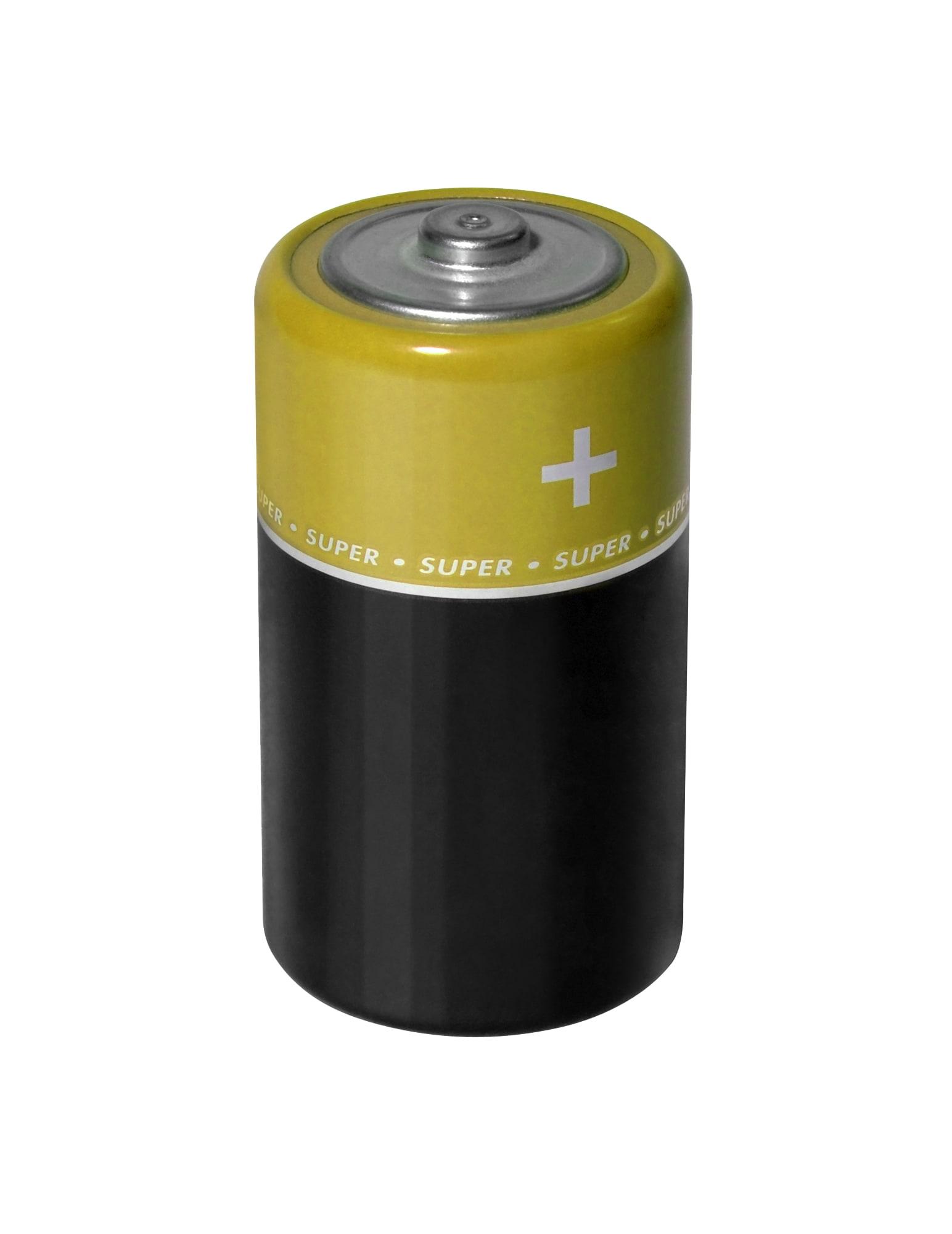 CES Omega Flex 5x Lithium-Ersatzbatterien CR2