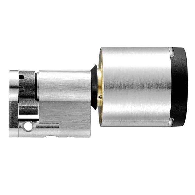 EVVA AirKey Digital Halbzylinder