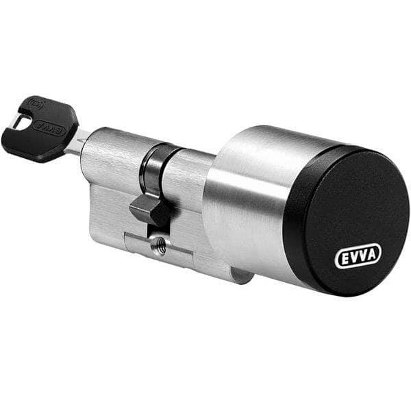EVVA AirKey Hybrid-Zylinder für bestehende MCS Anlagen