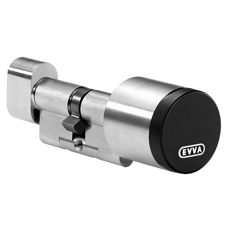 EVVA Xesar Digitalzylinder mit einseitigem Zutritt
