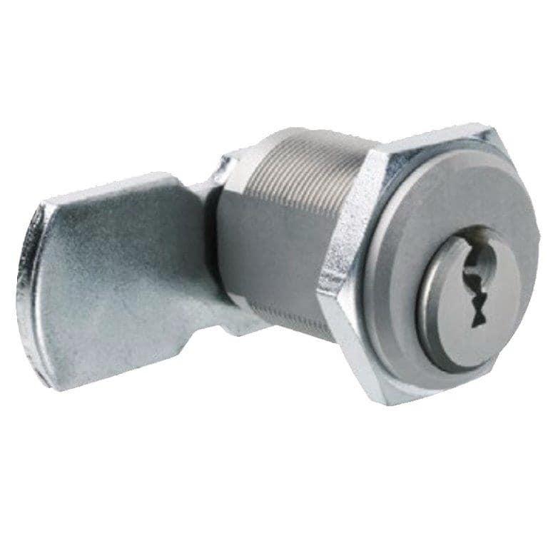 EVVA EPS Hebelzylinder MB23 G mit 2 Schlüssel