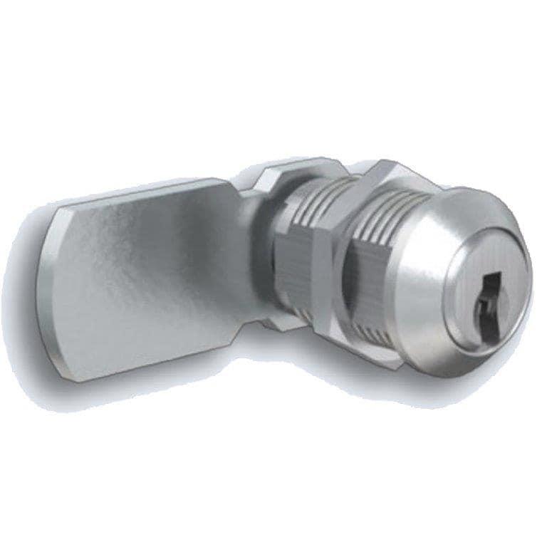 EVVA ICS Hebelzylinder MB19 mit 2 Schlüssel