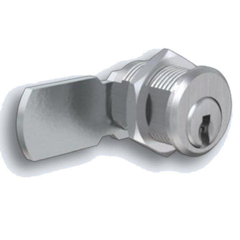 EVVA ICS Hebelzylinder MB23 G mit 2 Schlüssel