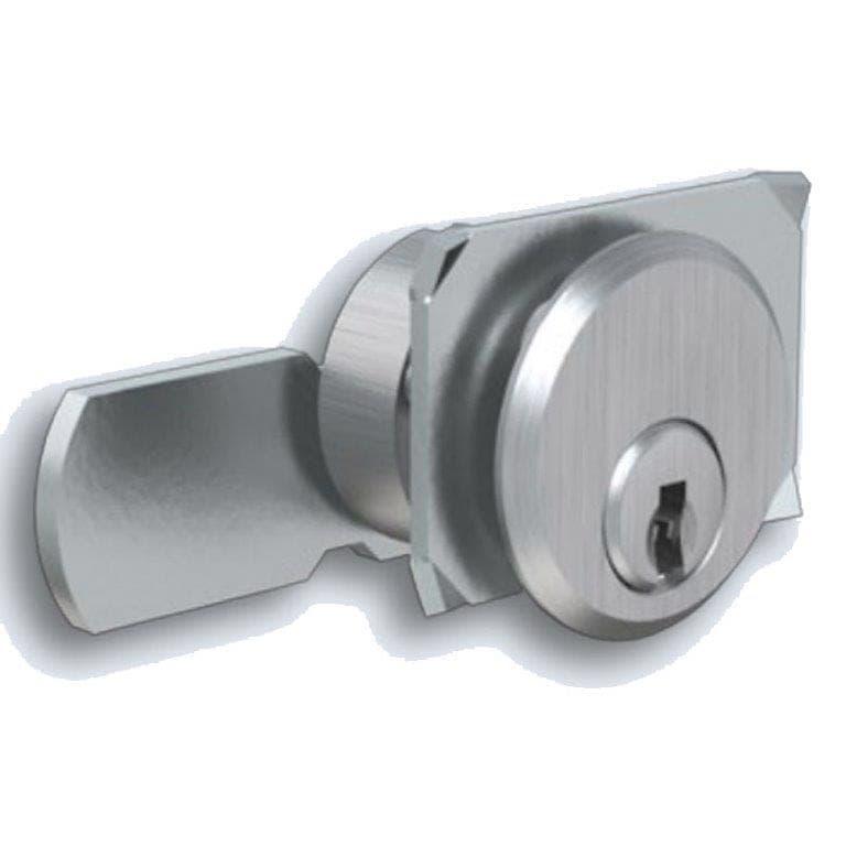 EVVA ICS Hebelzylinder ZB27 mit 2 Schlüssel
