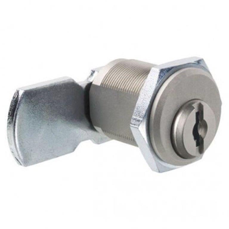 EVVA MCS Hebelzylinder MB23 G mit 2 Schlüssel