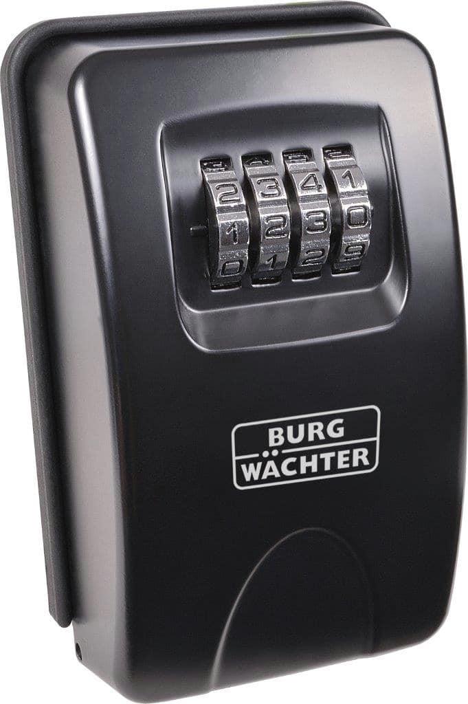 Burg Wächter Schlüsseltresor KEY SAFE 20 SB