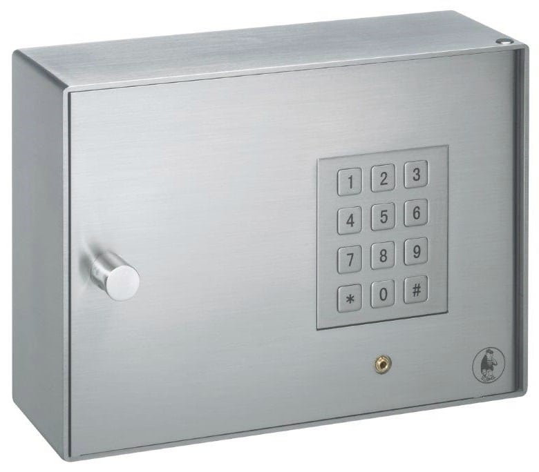 Kruse elektronischer Schlüsselsafe EL basic