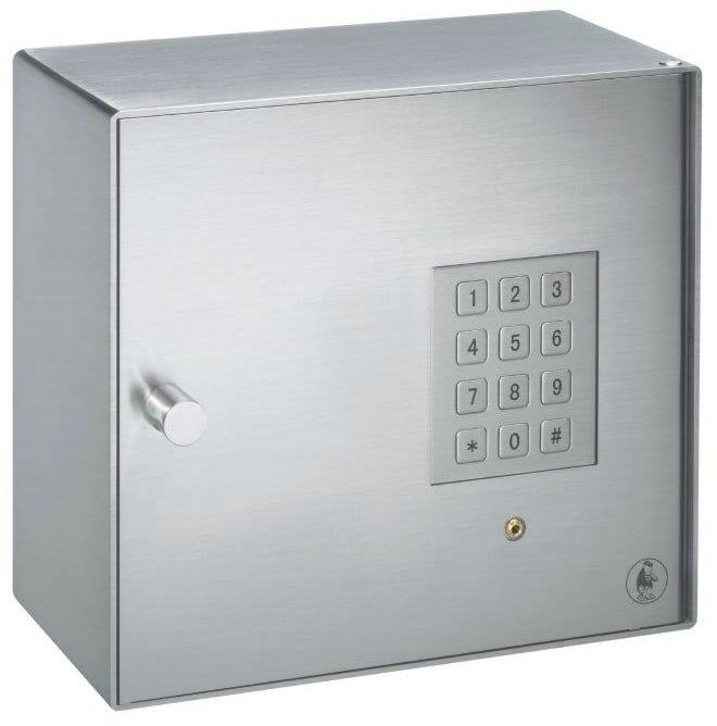 Kruse elektronischer Schlüsselsafe EL maxi