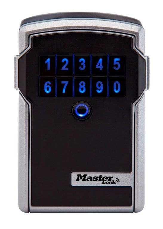 Master Lock Bluetooth-Schlüsselsafe 5441