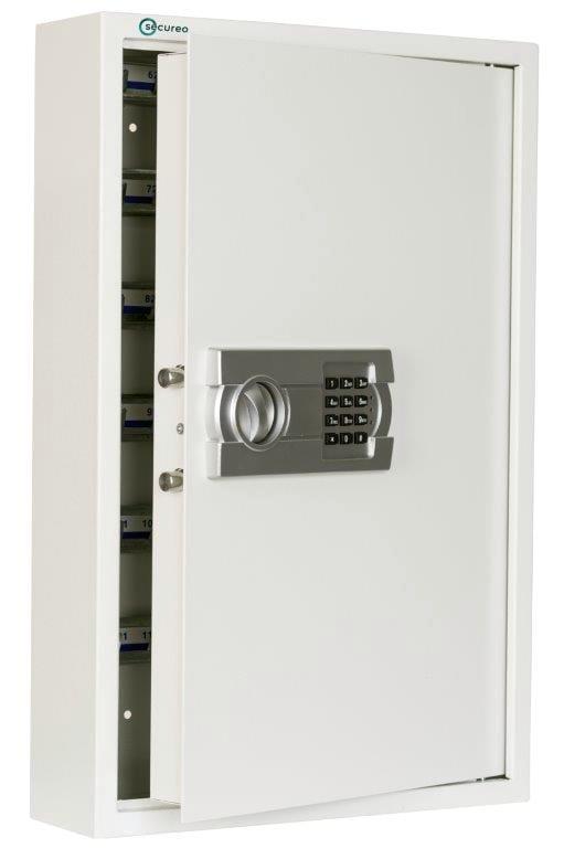 Secureo Schlüsseltresor Protector Key 120E