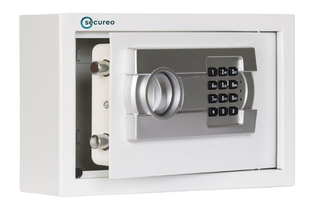 Secureo Schlüsseltresor Protector Key 24E