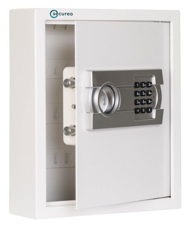 Secureo Schlüsseltresor Protector Key 40E