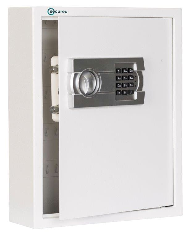 Secureo Schlüsseltresor Protector Key 80E