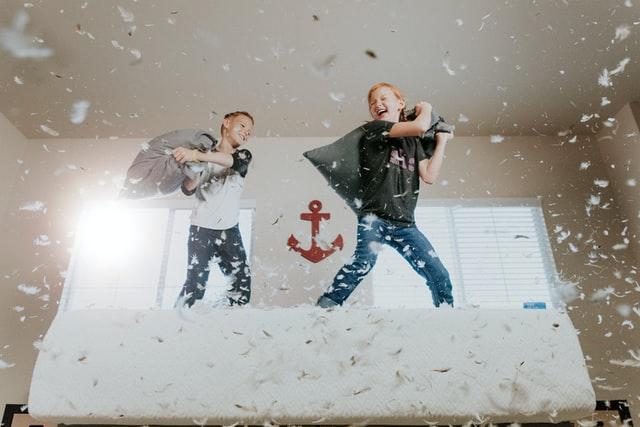 Kindersicheres Zuhause: Die 9 besten Tipps   Tresoro