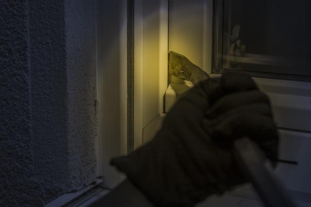 Einbruchsicheres Zuhause: Sorgenfreies Wohnen   Tresoro