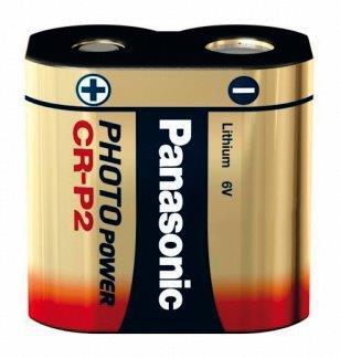 Ersatzbatterie für CodeLoxx Sicherheitsbeschläge, TG, PELT und ESE