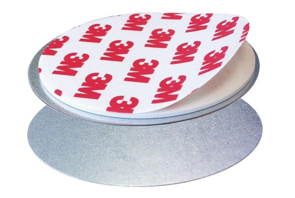 ABUS Magnet-Befestigungsset für Rauchwarnmelder